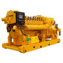 Conjunto gerador a diesel de 2088kVA / gerador insonorizado