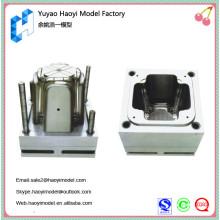 Produits de moulage de qualité supérieure moule d'injection plastique durable
