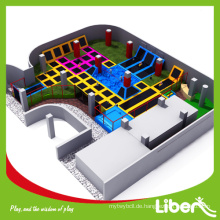 ASTM Standard weichen Kinderspielplatz Indoor zum Verkauf mit günstigen Preisen