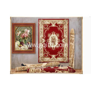 Luxurious Handmade Carpets & Customized Colorful Carpets