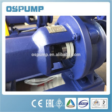 Single stage single suction pump IHF PTFE inner chemical pump