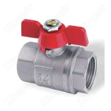 Rotary Type Brass Ball Valves