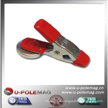 magnet clamp