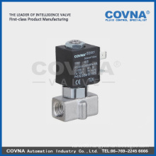AC 220V Guide Tpye Micro stainless steel Solenoid Valve
