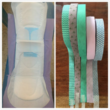 240mm Sanitary Pads for lady