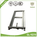 Camper Trailer Folding Ladder Two Steps Square Section