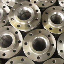 Carbon Steel Forged ANSI B16.5 Slip-on Flange