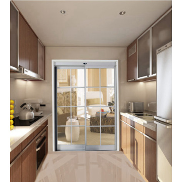 Interactive Automatic Sliding Doors Advanced Home Access