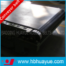 Chemical Industry Used Oil Resistant Rubber Conveyor Belt