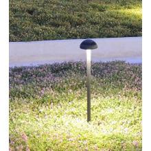 2014CE UL SAA ROSE levou luz de gramado jardim lâmpada 3-5 anos de garantia