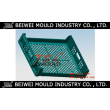 High Quality Plastic Bread Crate Mold