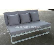 Einfache Design Moderne Gartenstuhl Patio Möbel