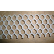 Extruded HDPE Plastic Plain Mesh (dcl-04)