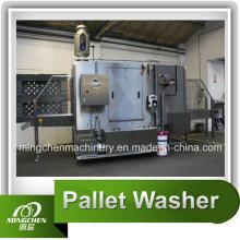 Automatic Tray Washing Machine (Pallet washing machine)
