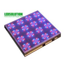 Pitch de danse interactif LED 125mm