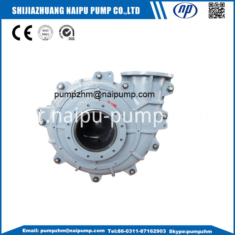 002 bare shaft pump
