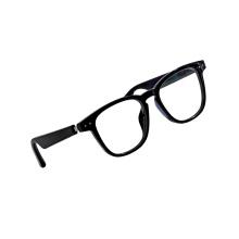Óculos de sol inteligentes de áudio sem fio da moda