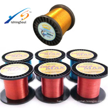 MFLN002 nylon mono fishing line