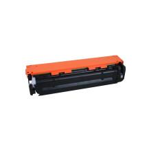 Cartucho de toner colorido para HP CB540 CB541 CB542 CB543