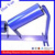 5 inch diameter blue steel troughing conveyor CEMA standard roller