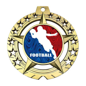 Top Quality Exclusive Majestic Football Medals​