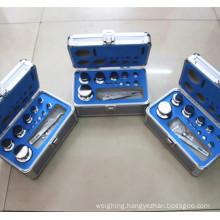 Kingtype 1mg-500g test weight