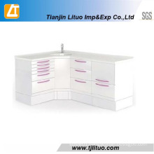 Steel Dental Cabinets with Many Kinds of Colored
