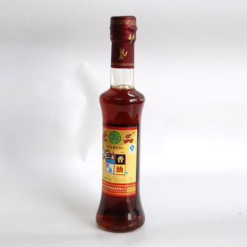 Sesame oil 325g (in bottle)