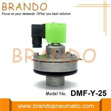 DMF-Y-25 G1 '' SBFEC Type valve à jet d'impulsion intégrée