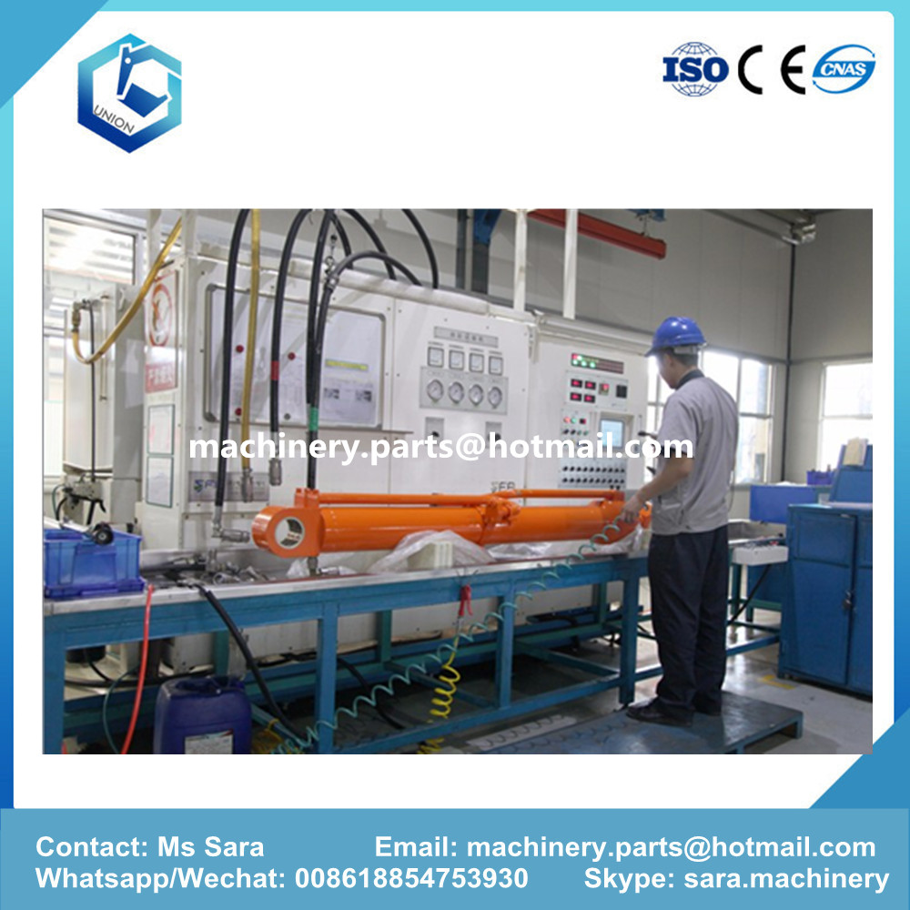 Hydraulic Cylinder for Excavator (2)