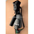 Buldoexcavator Trans Column Switch Shifter AT182520