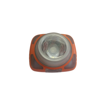 Farol LED digital sem fio