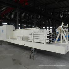 Walzenformmaschine (BH240)