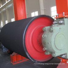 Belt Conveyor Pulley Drum Manufacturer