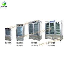 Incubateur numérique d'usine d'éclairage 250L PGX-250A