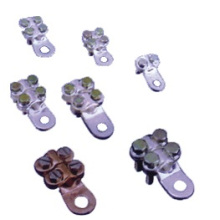Wcjb Importado Wintersweet Type Red Copper Jointing Clamp
