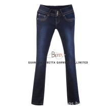 Women/Lady Fashion Skinny Denim Jeans (BG23)