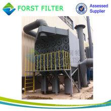 FORST 2016 High Flow Air Cleaning Equipment Coletor de Pó Preço