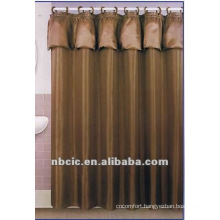 2016 Pe Shower Curtain