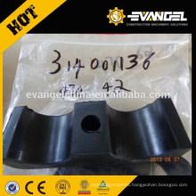 Original block hoop for Jonyang excavator Genuine Jonyang spare parts