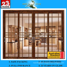3-12mm Colored Tempered Glass