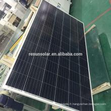 Panneau de cellules solaires mono PV 165W (150W-170W)