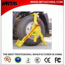 Bloqueo económico de la rueda del camión (CLS-02A)