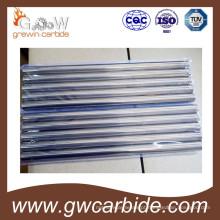 Hastes de cobalto HSS de metal duro cimentado