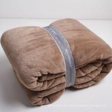 High Quality Super Soft Printed Polar Fleece Throw /Cartoon Printed Fleece Blanket