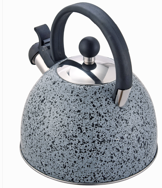 Fh 005m Stainless Steel Whistling Kettle4