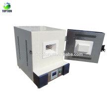 1.5-12Т/ТП Тип коробки электрического сопротивления печи муфельной печи