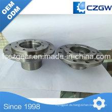 Gute Preis Getriebe Teile Flansch für verschiedene Maschinen von Czgw
