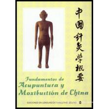 Das Buch der Fundamentos De Acupuntura Y Moxibustion De (V-9) Akupunktur