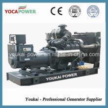Deutz Brand Engine 200kw / 250kVA Elektrische Diesel Generator Stromerzeugung
